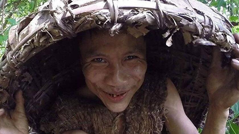 Vahşi doğada 40 yıl yaşadı normal hayata dönünce tutunamadı: Gerçek Tarzan hayatını kaybetti
