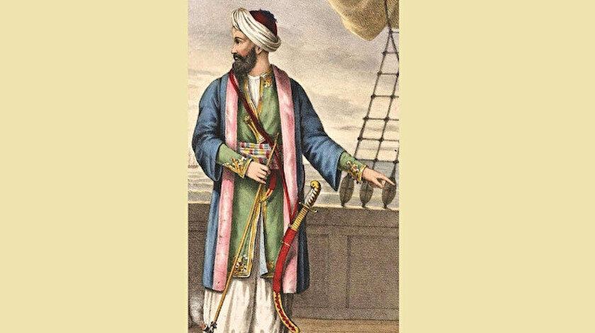 Mahir Bir Denizci: Nasuhzâde Ali Paşa
