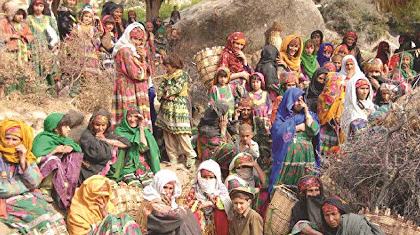 Babamın Kitaplığı / Bacınız Meral, Afganistan'dan selam eder