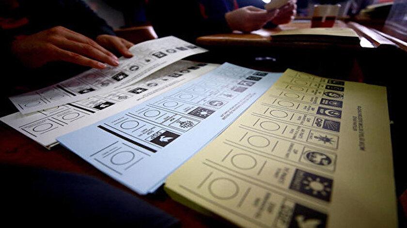 İçişleri Bakanlığı Türkiyedeki siyasi parti sayısını açıkladı: Bu yıl 13 parti kuruldu