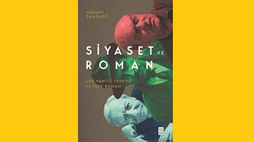 Türk romanında çok partili hayat