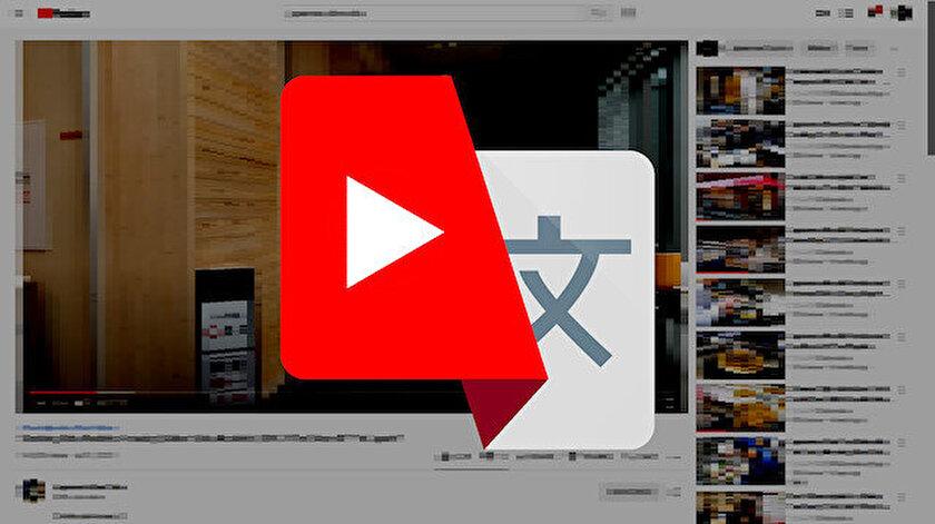 YouTube yorum çevirme özelliğini hayata geçiriyor
