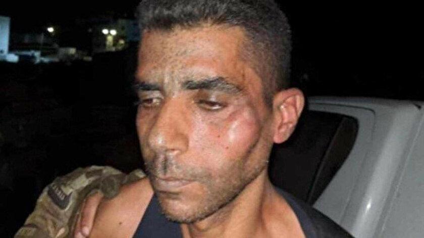 İsrailden ağır işkence
