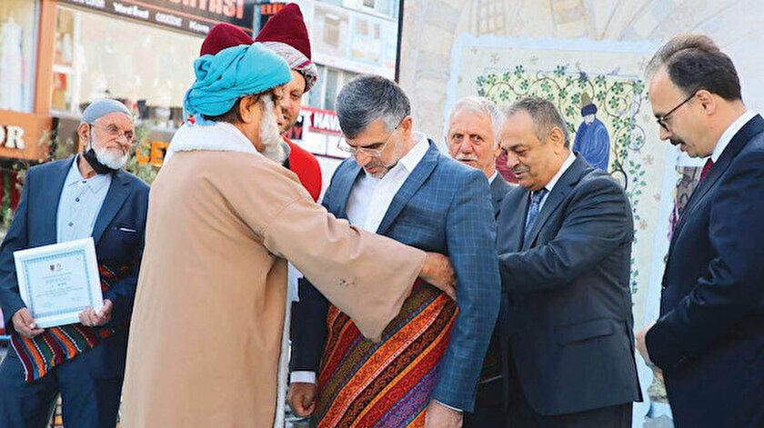 Sultanbeyli'de Ahilik etkinlikleri başladı
