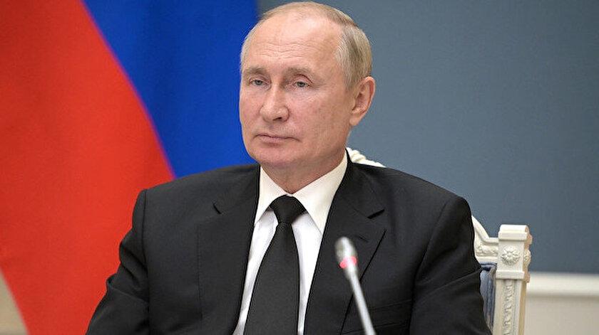 Kremlin Sözcüsü Peskov: Putin kendisini iyi hissediyor