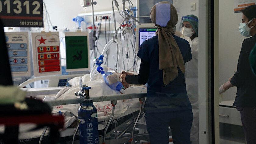 Türkiyenin 15 Eylül koronavirüs tablosu açıklandı: Bakan Kocadan çift doz aşı çağrısı