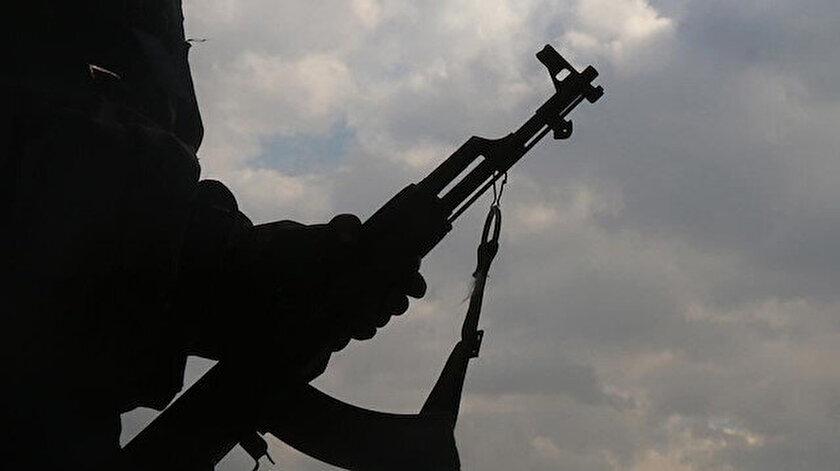PKK Irakta Peşmergeyi vurdu: İki ölü
