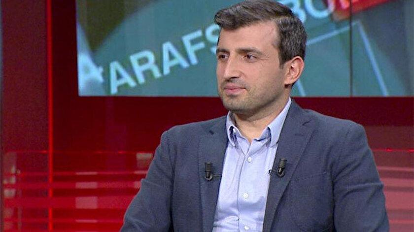 Selçuk Bayraktar AKINCI TİHA'nın yapımına gelinen süreci anlattı: Biz Türkiye olarak herkesten hızlı bir ivme yakaladık