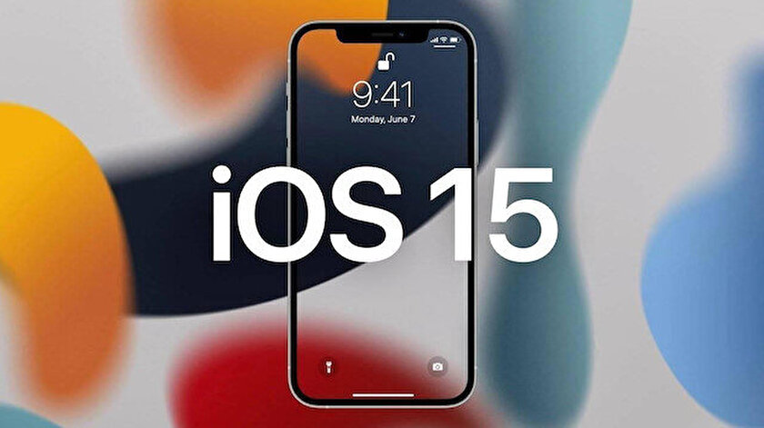 iOS 15 güncellemesinin yayınlanacağı tarih açıklandı