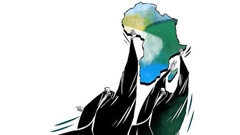Afrika'ya stratejik yatırım zamanı  