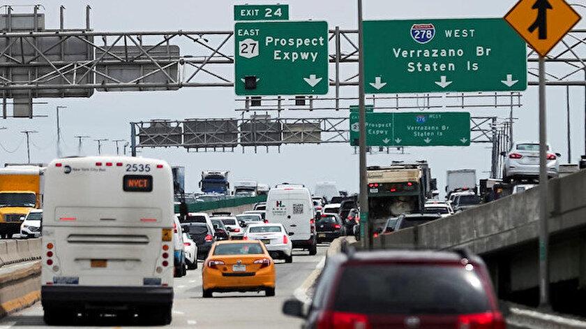Karar alındı: New Yorkta fosil yakıtlı araçlar yasaklanacak