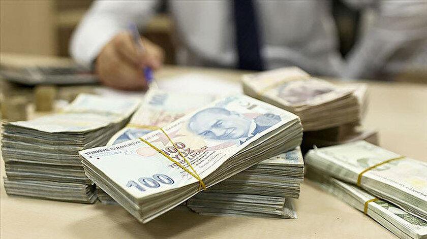 Hazine ve Maliye Bakanlığı: Bütçe ağustos ayında 40,8 milyar lira fazla verdi