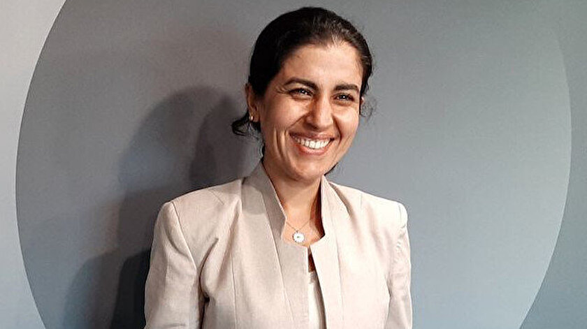 PKKlı Leyla Mustafaya verilen ödüle ilk destek HDPden