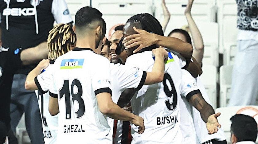 Beşiktaş - Borussia Dortmund maçı ne zaman, saat kaçta, hangi kanalda?