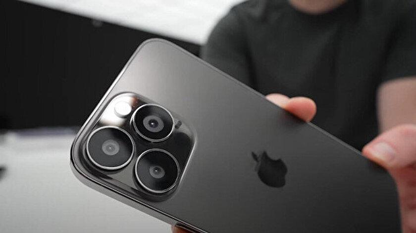 iPhone 13 Türkiyede ne kadar? iPhone 13, iPhone 13 pro kaç TL?
