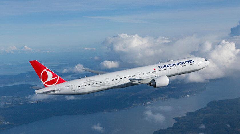 THY dünyanın En İyi 10 Uluslararası Havayolu şirketi arasında gösterildi