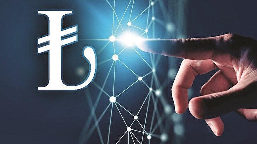 Dijital lira için ilk somut adım: Reform paketi hedefiydi