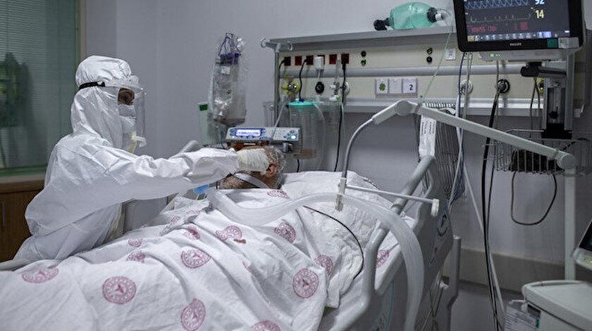 Türkiyenin 16 Eylül koronavirüs tablosu açıklandı: Risk daha da yaygın açıklaması