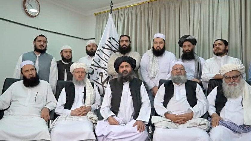 Avrupa Parlamentosundan Taliban kararı: Operasyonel ilişki kurmayı öngören tasarı kabul edildi