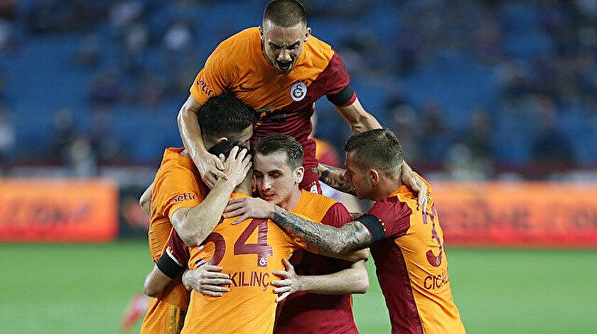 Galatasaray Lazio maçı ne zaman saat kaçta ve hangi kanalda?