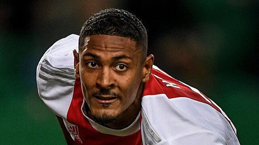 Sporting-Ajax maç özeti ve golleri izle: Hallerin gollerini izle