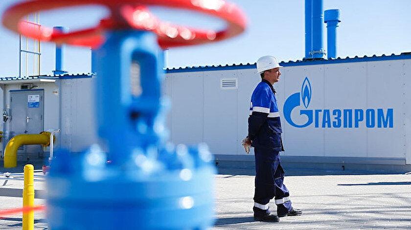Avrupadaki doğal gaz fiyatları için yeni rekorlar kapıda