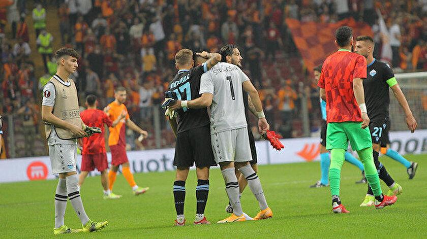 Galatasarayın zaferi İtalyan basınında: O ismi topa tuttular