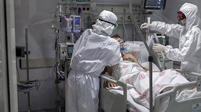 Türkiyenin 17 Eylül koronavirüs tablosu açıklandı: Vaka sayıları ciddiyetini koruyor