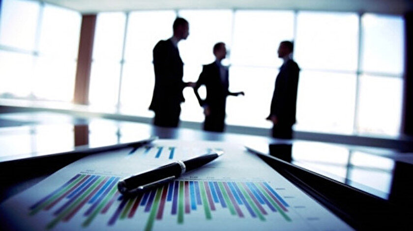 Kurulan şirket sayısı yüzde 30un üzerinde arttı