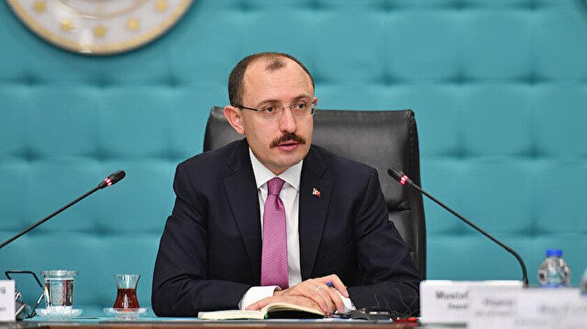Ticaret Bakanı Mehmet Muştan önemli açıklama: Tespit edersek yaptırımları çok ağır olur