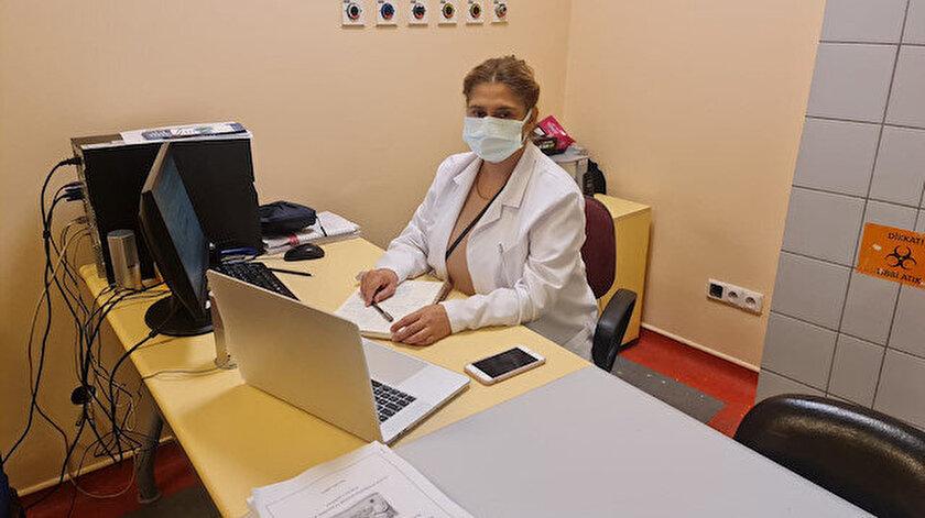 600 kişi inceleme altına alındı: Koronavirüsü geçirenlerin yüzde 75'inde etkileri sürüyor