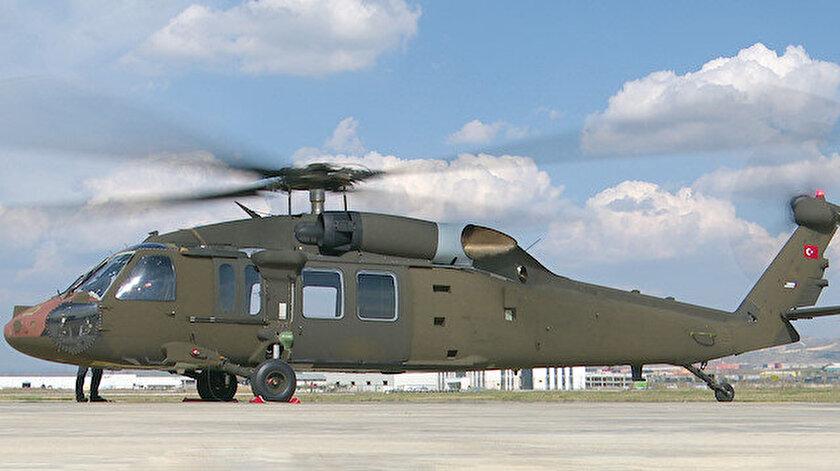 Yerli helikopter projesi böyle hedefe koyulmuş: T-70 sakın uçmasın