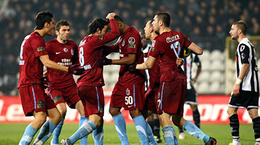 Selçuk İnan: 2010-2011de Trabzonsporu şampiyon gibi görüyorum
