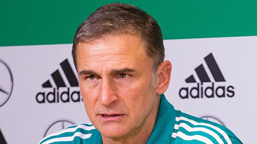 Stefan Kuntz A Milli Takımının yeni teknik direktörü oldu