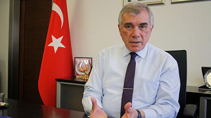 CHPli Ünal Çeviköz Yunanistan ile aynı cepheden konuşarak Mavi Vatanı hedef aldı