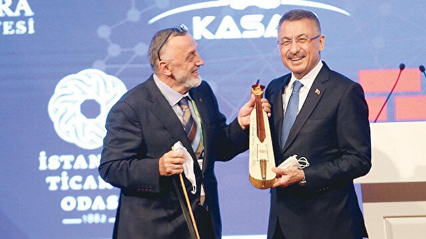 Karadeniz'de barışın sigortasıyız