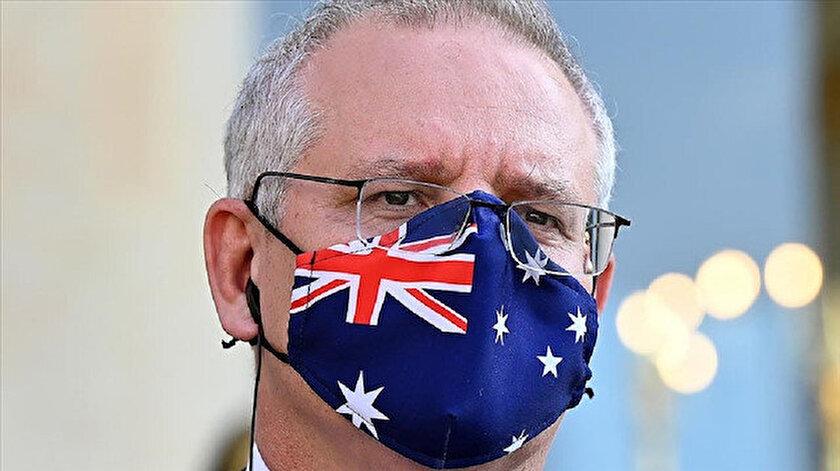 Avustralya Başbakanı Scott Morrisondan Fransaya cevap: Pişman değilim asla olmam