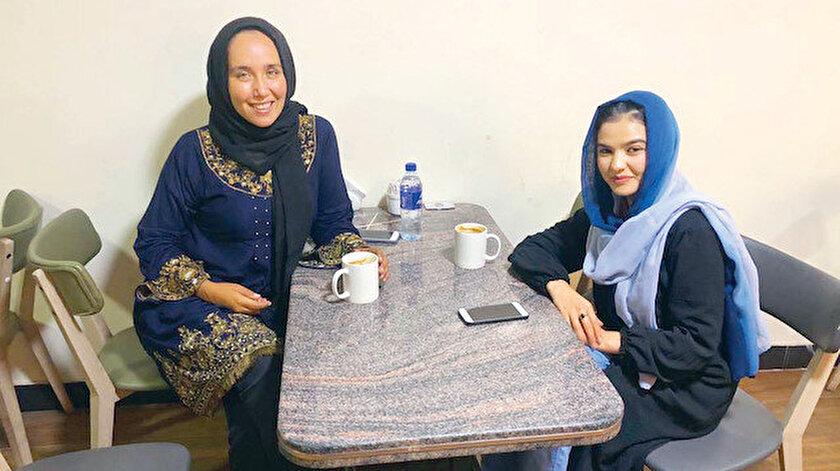 Afgan kadınların bitmeyen çilesi