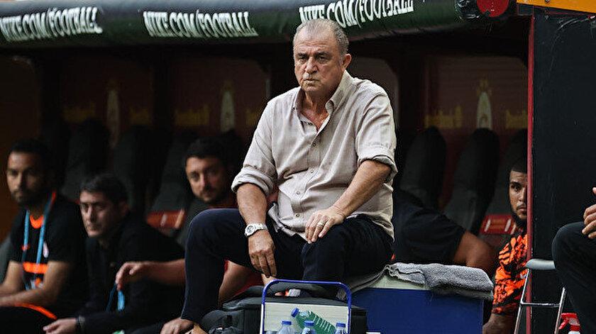 Galatasaraylı futbolcunun ilginç istatistiği: Fatih Terim oyuna alıyor, maç gidiyor