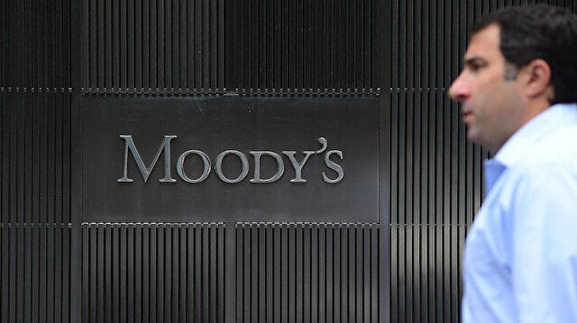 Moodys: ABD ve Çindeki ekonomik büyüme Avrupayı da etkileyecek