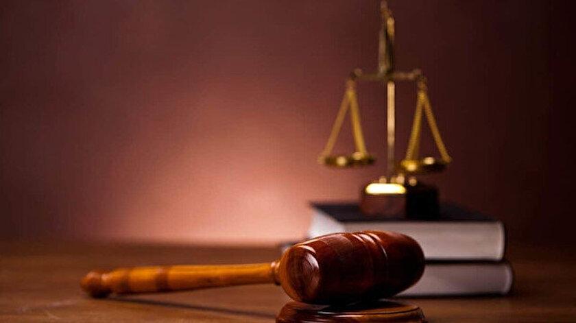 ABD tahkiminden FETÖye ret: 100 milyon euroluk tazminat talebi davasını kaybetti