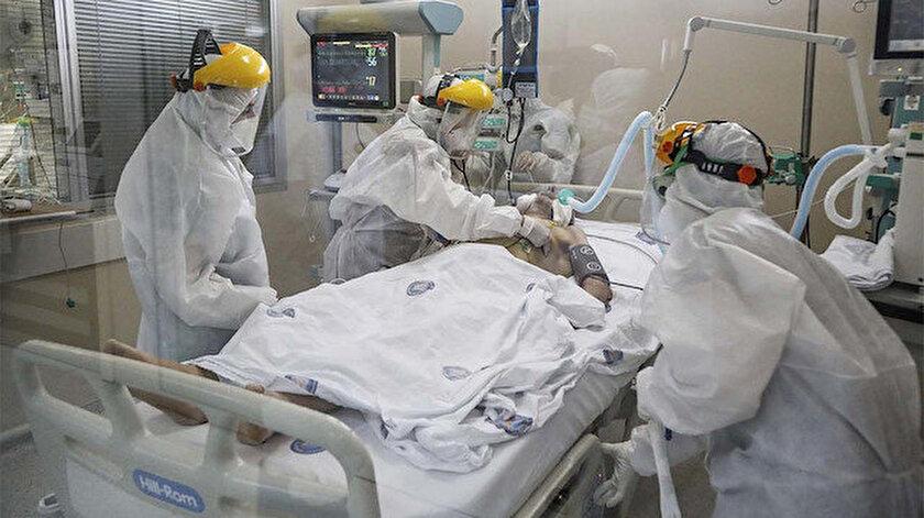 Türkiyenin 21 Eylül koronavirüs tablosu açıklandı: Bakan Kocadan Kritik dönemdeyiz uyarısı