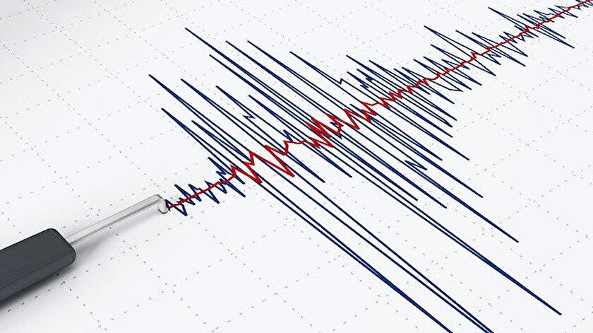 Son dakika: Malatyada deprem meydana geldi - AFAD, Kandilli Son Depremler