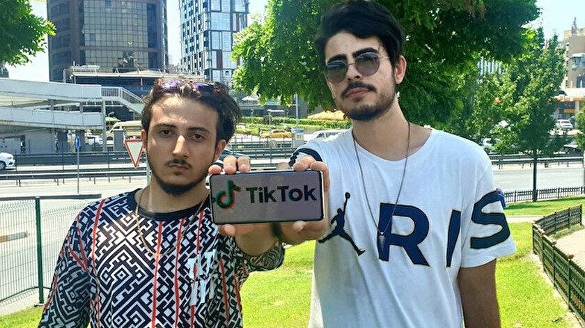 TikTok'un açığını bulan Türk gençler 20 bin dolarlık teklifi reddetti