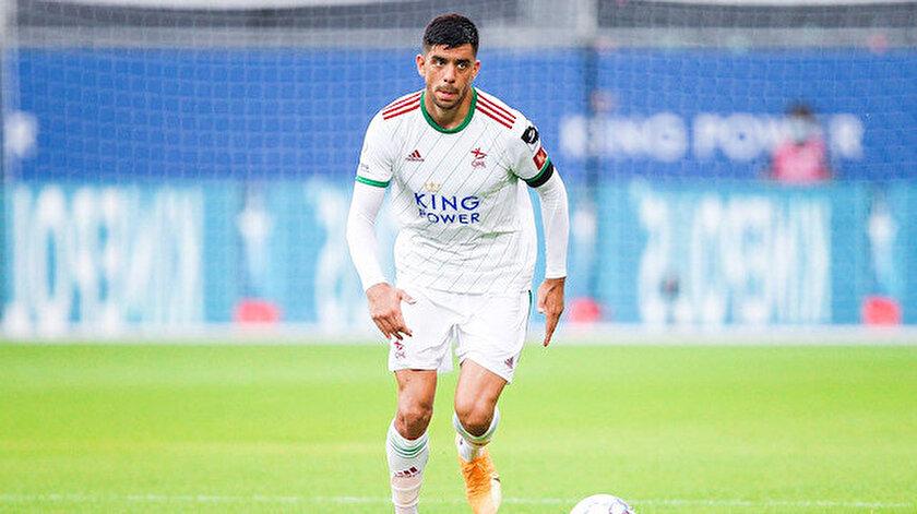 Cenk Özkacar Süper Ligden aldığı en ciddi teklifi açıkladı