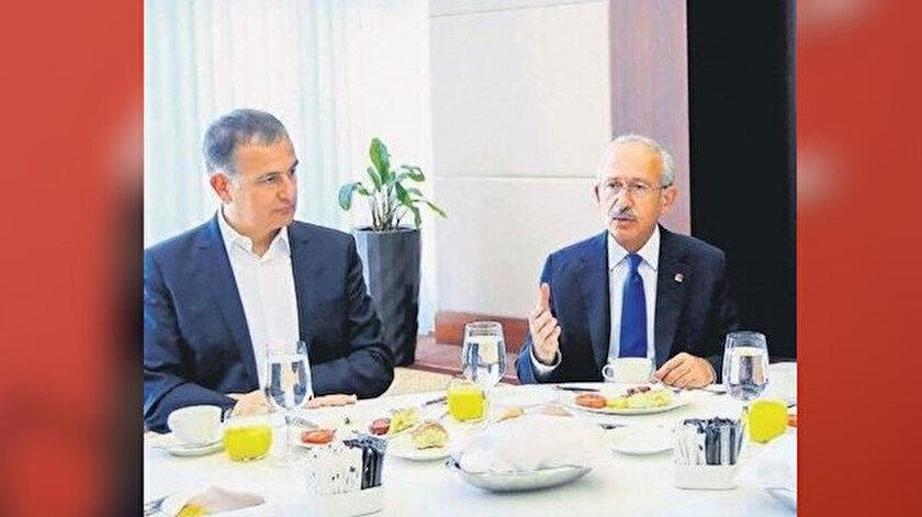 Firari FETÖcü Ekrem Dumanlıdan Kılıçdaroğluna KHK teşekkürü