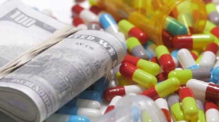 Sağlık Bakanlığındaki soruşturmada şok rapor: ABD'li ilaç firması 36 milyon euro rüşvet dağıtmış