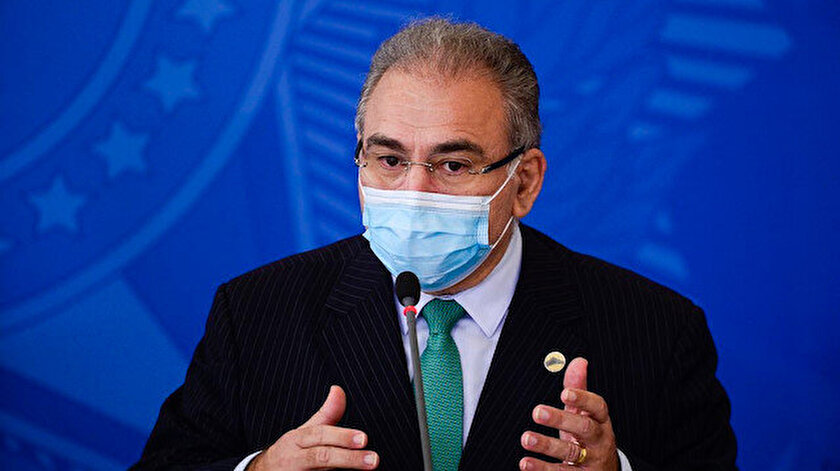 BM Genel Kurulunda koronavirüs vakası