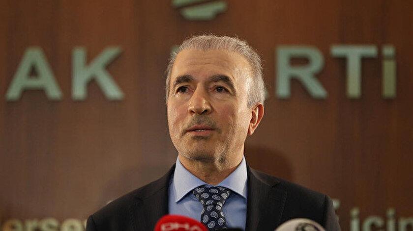AK Parti Grup Başkanı Naci Bostancı: Paris İklim Anlaşması Meclisin en önemli başlangıç işlerinden olacak