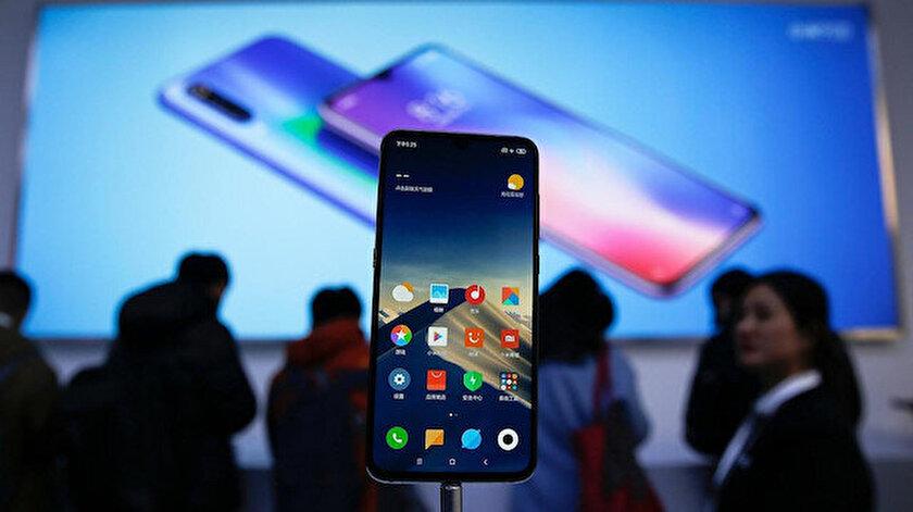 Litvanyadan vatandaşlarına Çin malı telefonları atın çağrısı